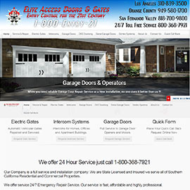 Elite Access Doors & Gate